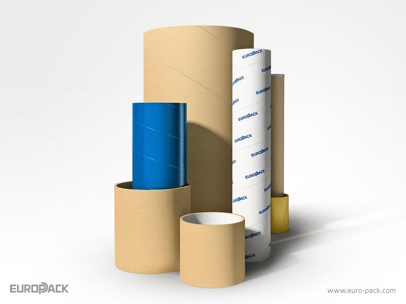 картон для навивных шпулей